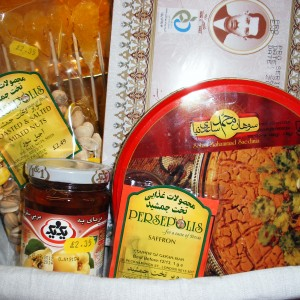 Persian Hamper