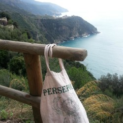 The Bag goes Trekking