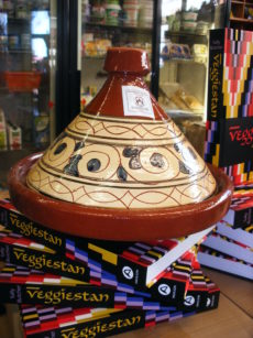 Handicrafts and Cookware