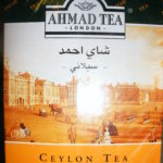 Ahmad loose tea