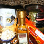 posh hamper